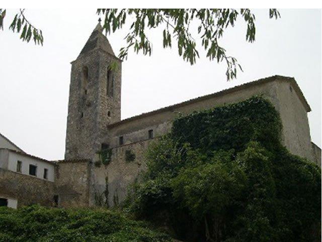 Parròquia de Sant Pere d'Avinyó Avinyonet del Penedès