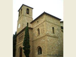 Parròquia Sant Antoni Abat Corbera de Llobregat