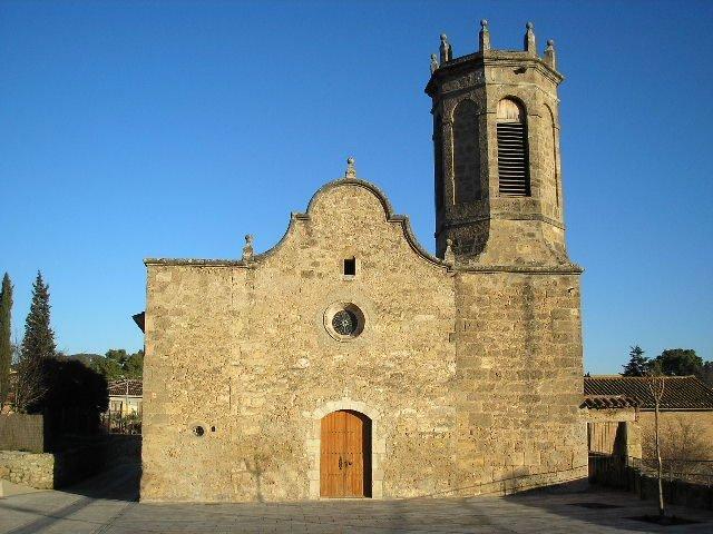Parròquia de Sant Joan Baptista La Torre de Claramunt