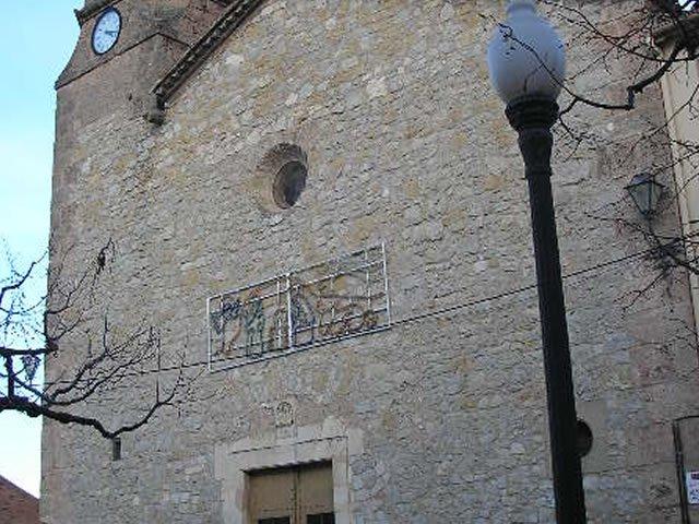 Parròquia Sant Martí Carme
