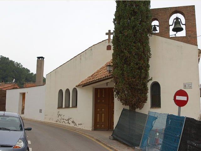 Parròquia Sant Miquel Castellví de Rosanes