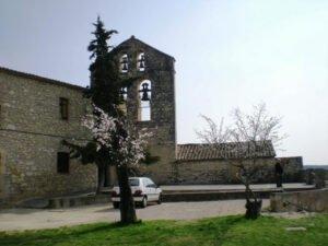 Parròquia Sant Pere Apostol Castellet i la Gornal