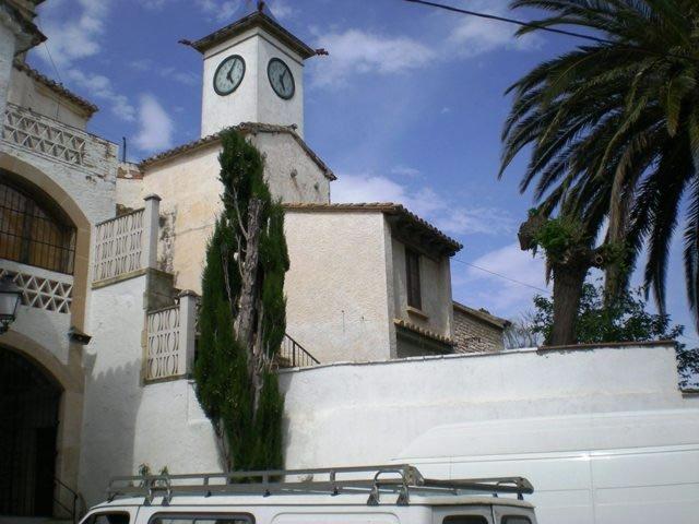 Parròquia Sant Pere de la Gornal Castellet i la Gornal