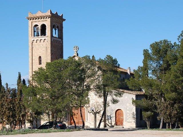 Parròquia de Sant Pere Lavern