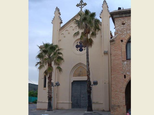 Parròquia Sant Sadurni Castellví de la Marca