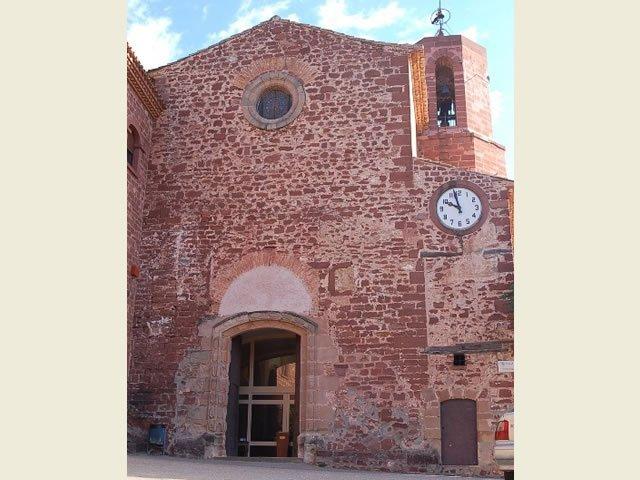 Parròquia Santa Maria Corbera de LLobregat