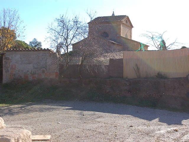 Parroquia Santa Maria El Bruc