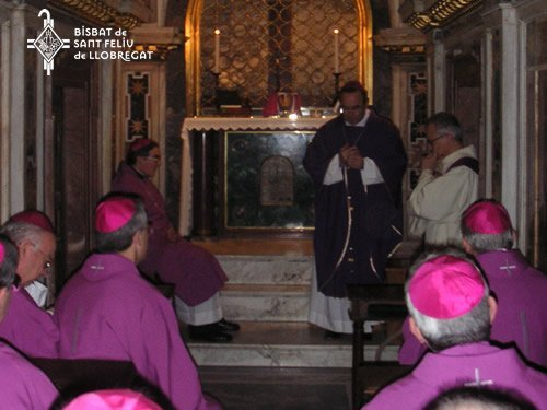 Visita ad limina apostolorum-2005-2