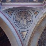 Petxina tetramorfos catedral