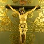 Sant Crist catedral
