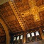 Sostre Capella Santíssim Catedral